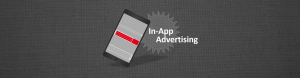 In-App Advertising - Werbung in Apps