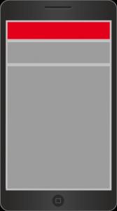 Bannerformat 6:1 (300x50)