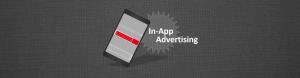 In-App Advertising - Werbung in Apps