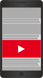 Video-Ads in Apps