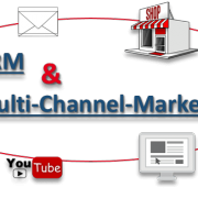 CRM & Multi-Channel Marketing